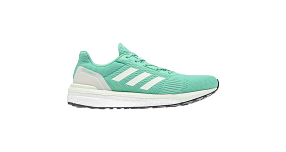 adidas Response ST Running Shoes Women turquoise